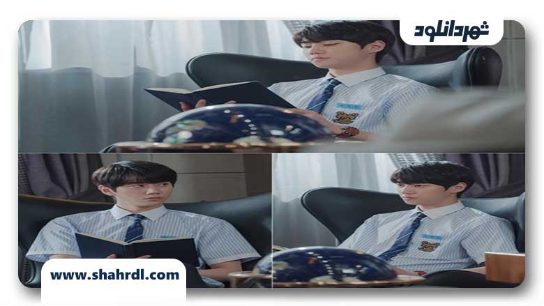 دانلود سریال کره ای کلاس دروغ