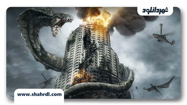 دانلود فیلم Dragon Wars: D-War 2007