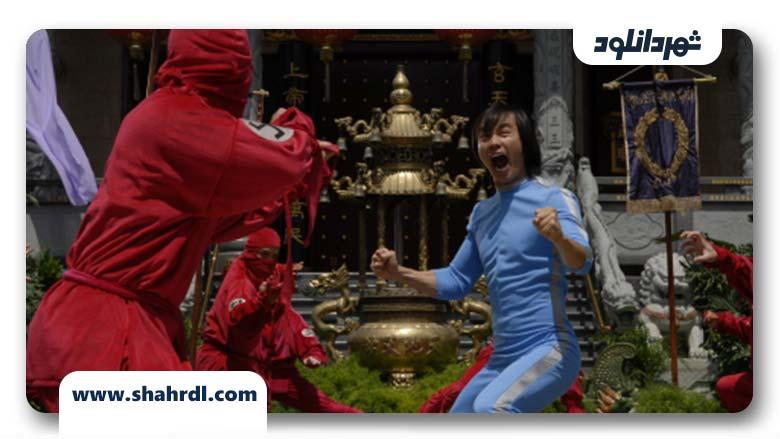 دانلود فیلم Finishing the Game: The Search for a New Bruce Lee 2007