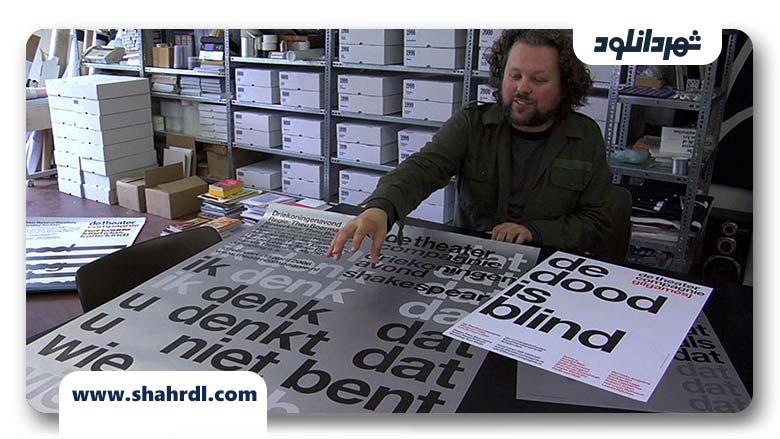 دانلود مستند Helvetica 2007