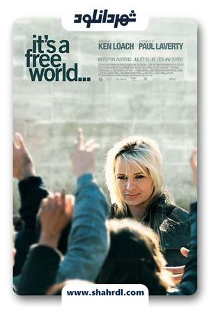 دانلود فیلم It's a Free World… 2007