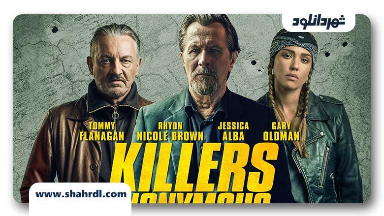 دانلود فیلم Killers Anonymous 2019
