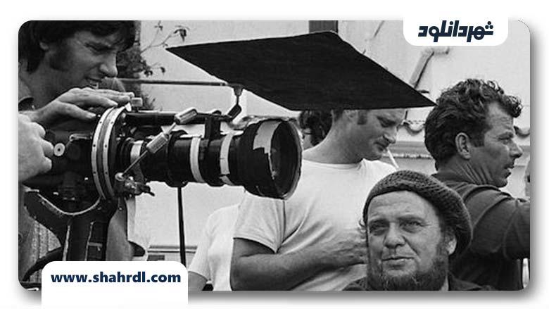 دانلود مستند Marco Ferreri: Il regista che venne dal futuro 2007