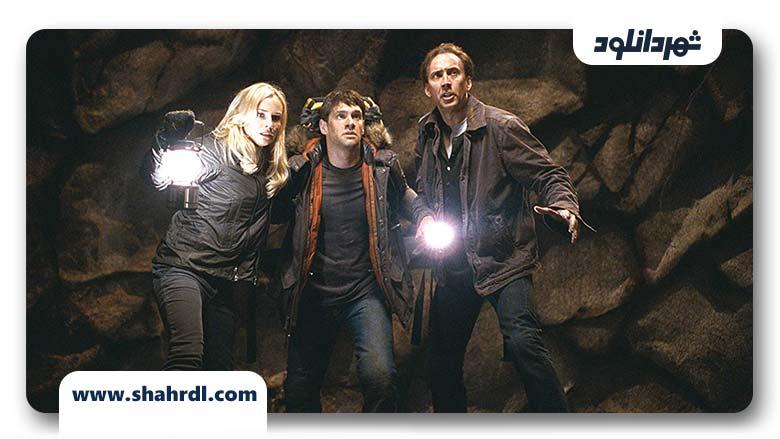دانلود فیلم National Treasure: Book of Secrets 2007
