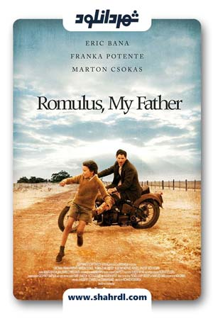 دانلود فیلم Romulus, My Father 2007