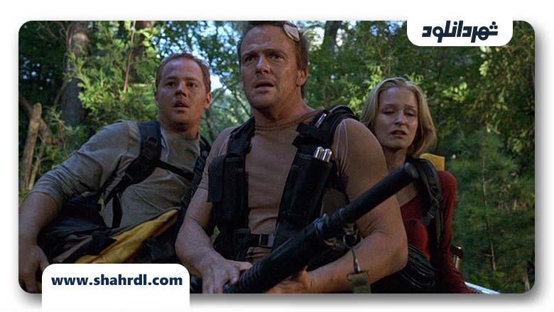 دانلود فیلم Savage Planet 2007