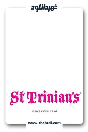 دانلود فیلم St. Trinian's 2007