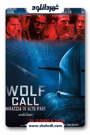 دانلود فیلم 2019 The Wolf's Call