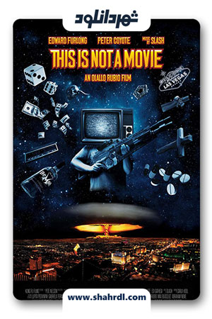 دانلود فیلم This Is Not a Movie 2011