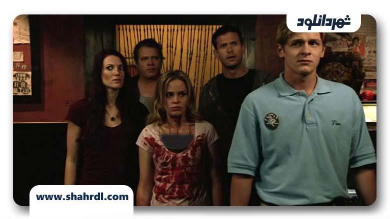 دانلود فیلم Aaah! Zombies!! 2007
