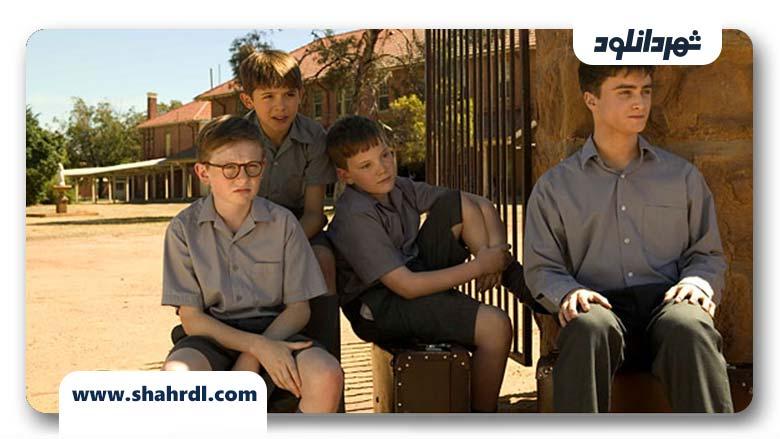 دانلود فیلم December Boys 2007
