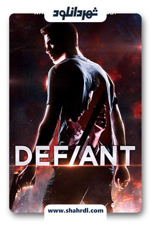 دانلود فیلم Defiant 2019
