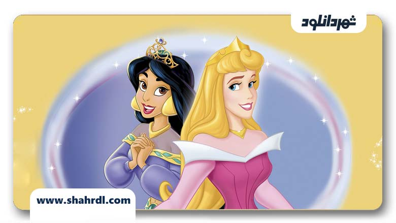 دانلود انیمیشن Disney Princess Enchanted Tales: Follow Your Dreams 2007