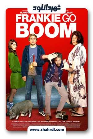 دانلود فیلم 3، 2، 1… Frankie Go Boom 2012