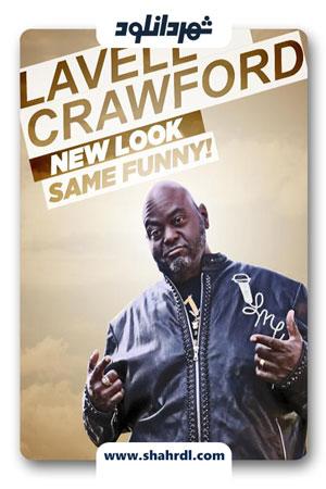 دانلود فیلم Lavell Crawford: New Look Same Funny 2019