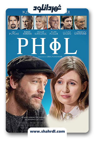 دانلود فیلم Phil 2019