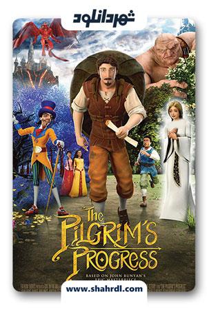 دانلود انیمیشن The Pilgrims Progress 2019