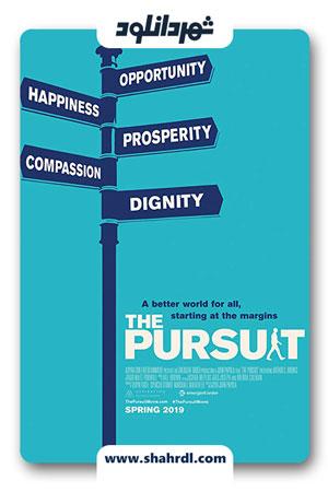 دانلود مستند The Pursuit 2019