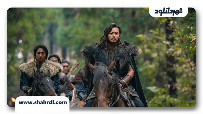 سریال Arthdal Chronicles