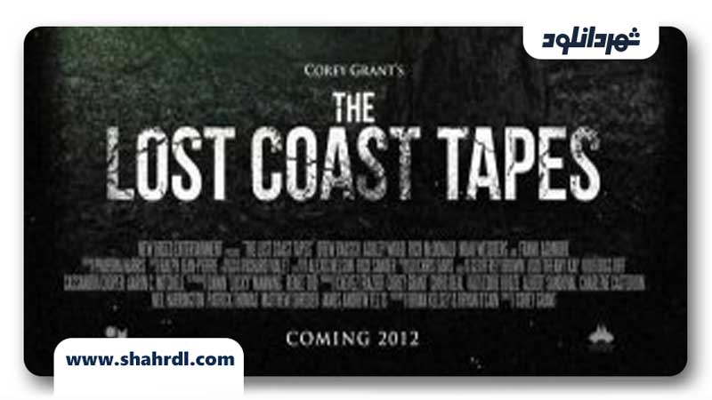 دانلود فیلم Bigfoot: The Lost Coast Tapes 2012