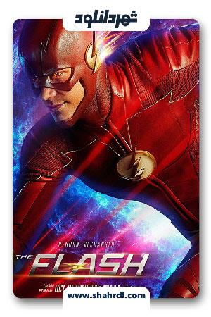 دانلود سریال The Flash – سریال فلش فصل ششم